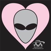 Alien Love T-Shirt